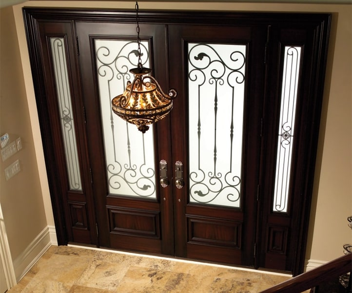 Fiberglass Entry Doors In Toronto 🥇 Buy Fiberglass