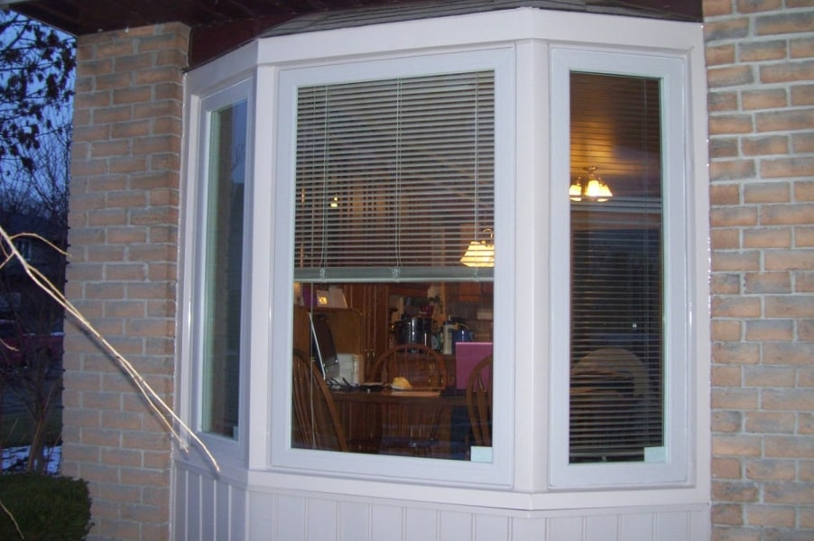 Bay Amp Bow Windows For Sale In Toronto 🥇 Canadian Choice