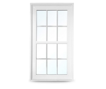 Contour Series Windows