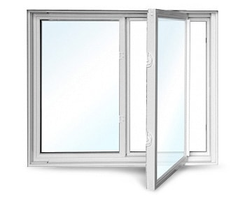Sliding Tilt Windows