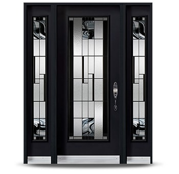 Steel Exterior Doors Toronto - Steel Entry Doors Installation in ...