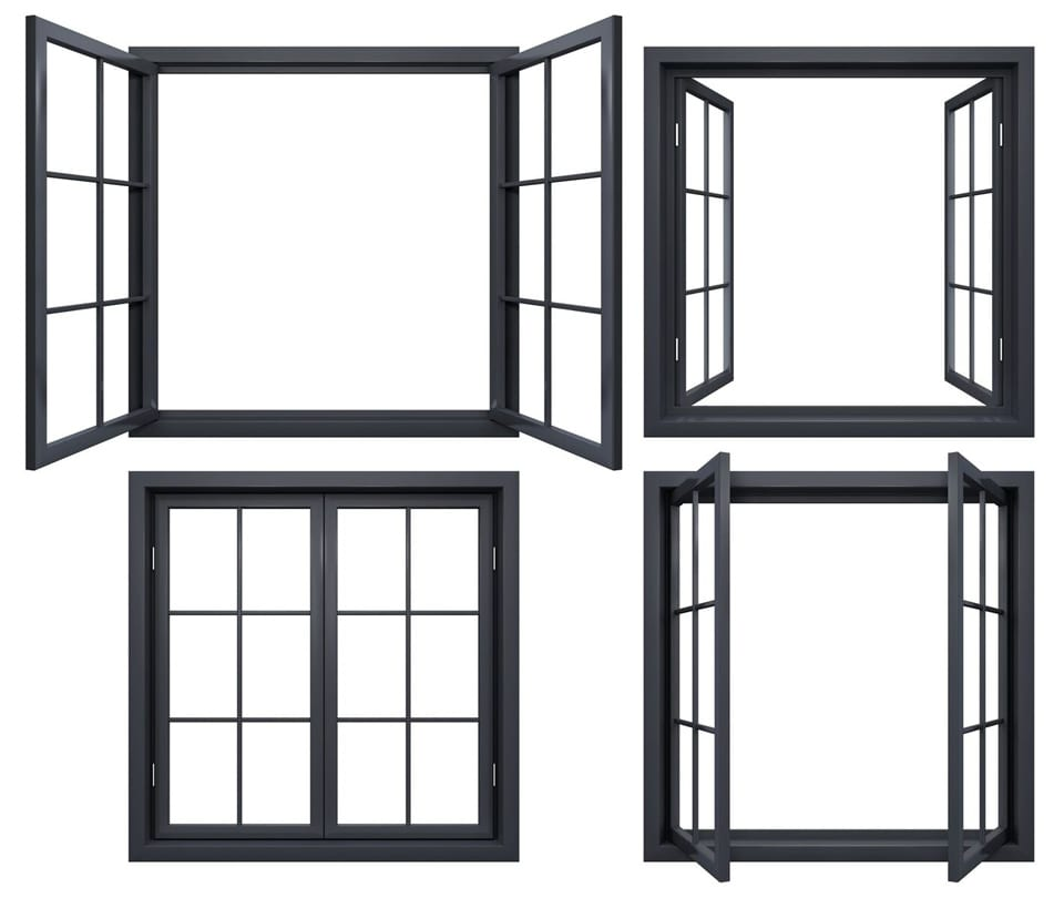 You Can Choose A Brand New Window Style Or Even Go With Diffe Type Of