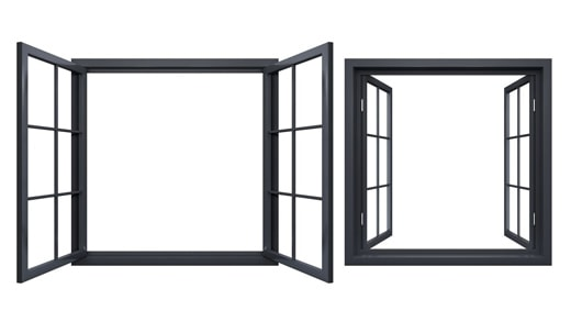 Types of Replacement Windows in Ottawa