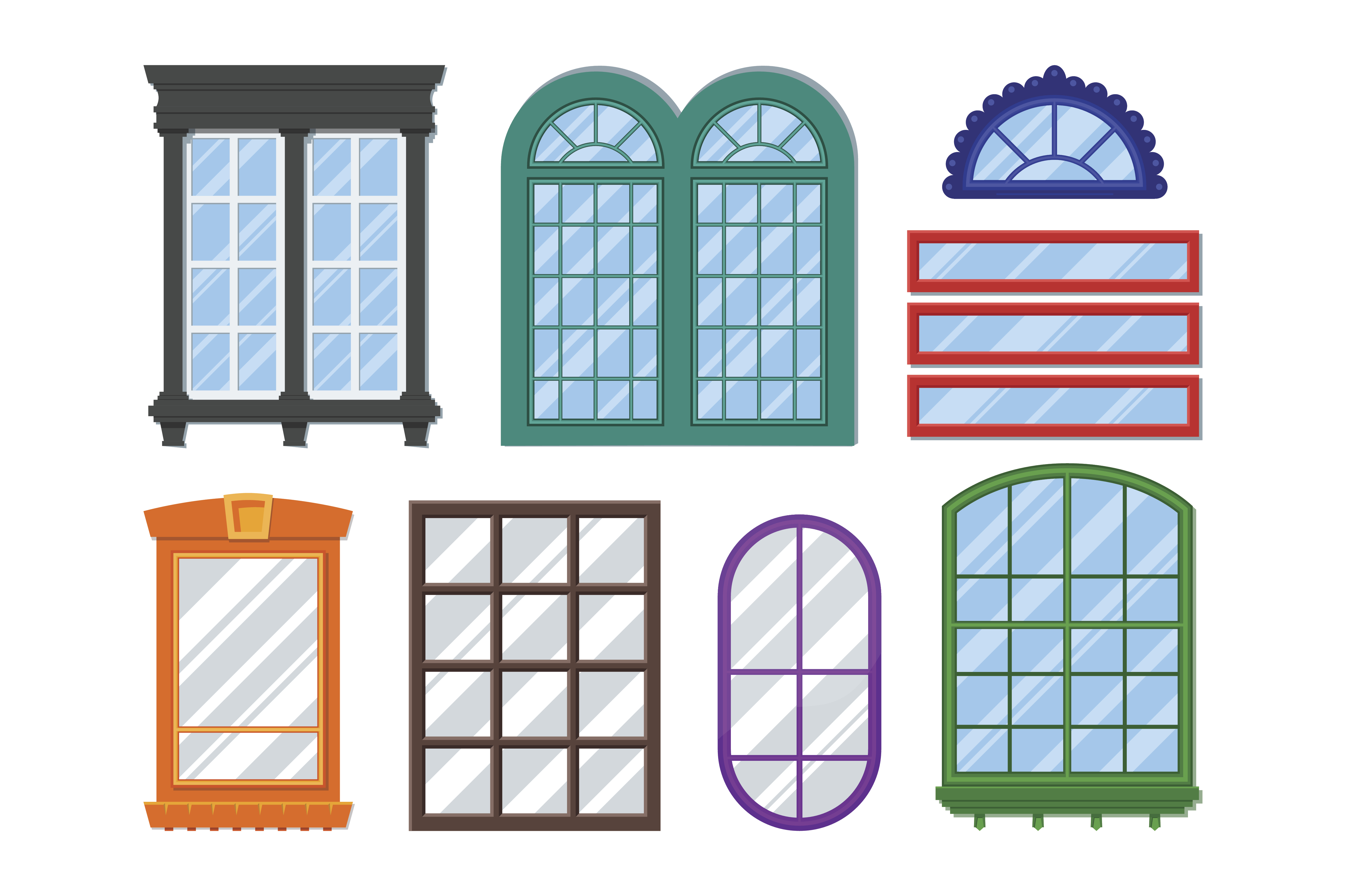 Animated House Windows : Cartoon house windows pictures to pin on pinterest daddy