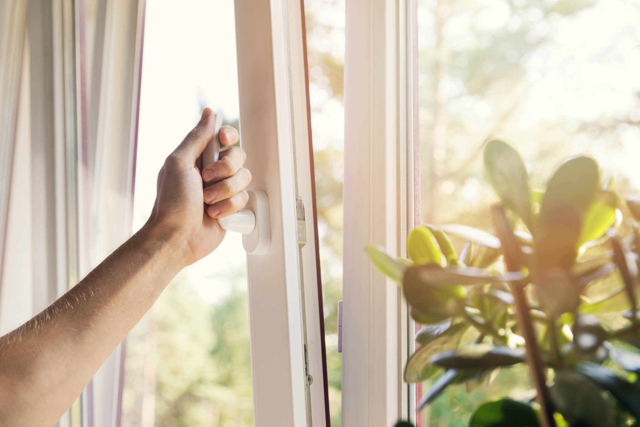 Your Home Needs High-Quality Vinyl Windows