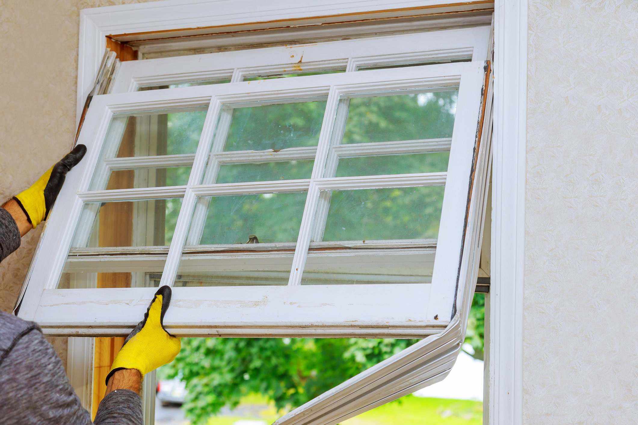 Fit Replacement Windows